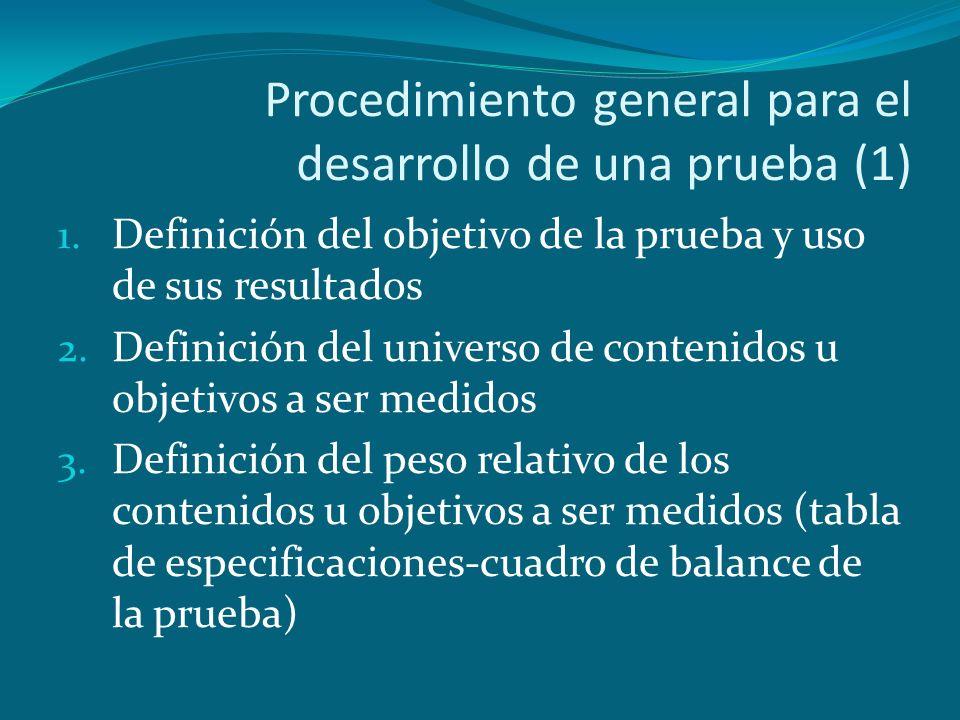 Procedimiento general para el desarrollo de una prueba (1)