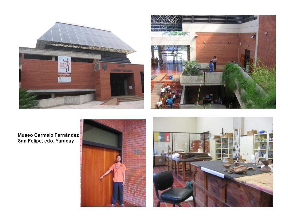 Museo Carmelo Fernández