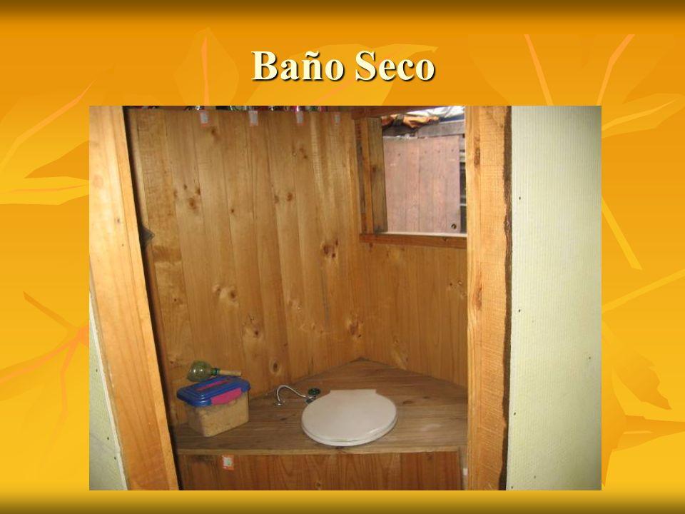 Baño Seco