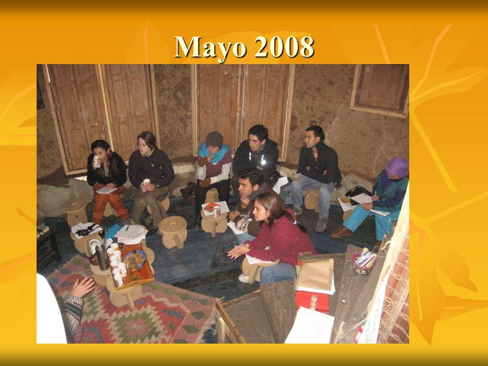 Mayo 2008