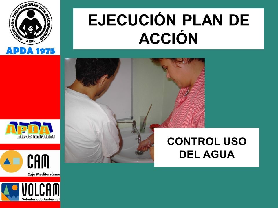 EJECUCIÓN PLAN DE ACCIÓN