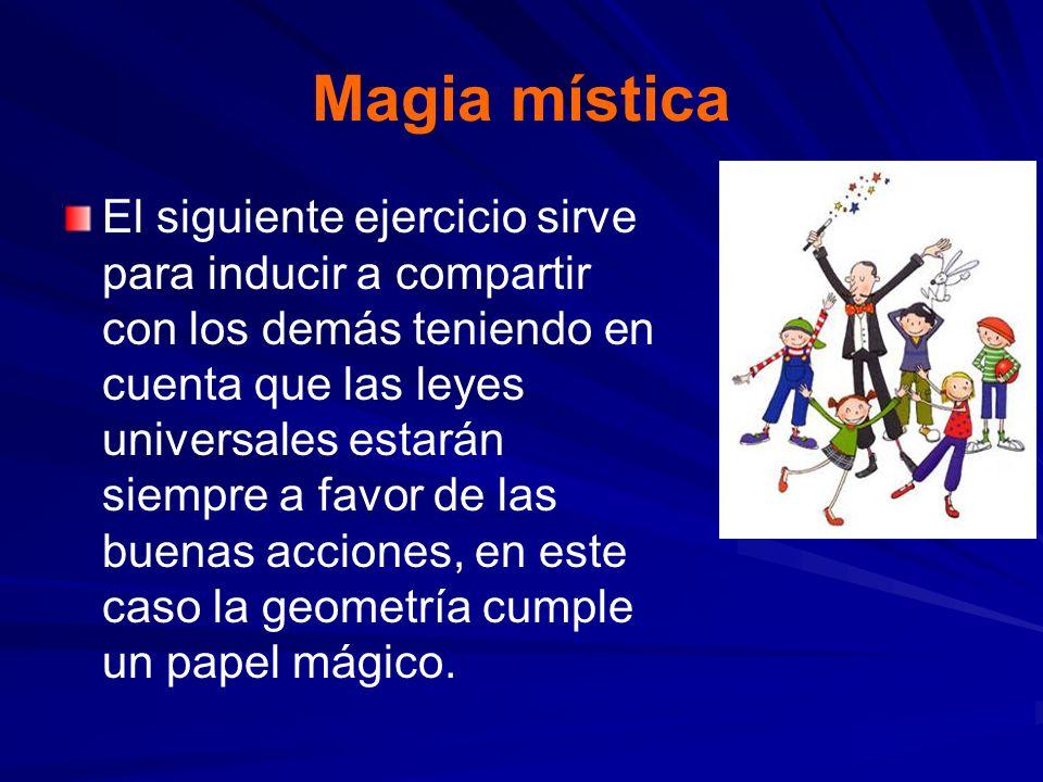 Magia mística