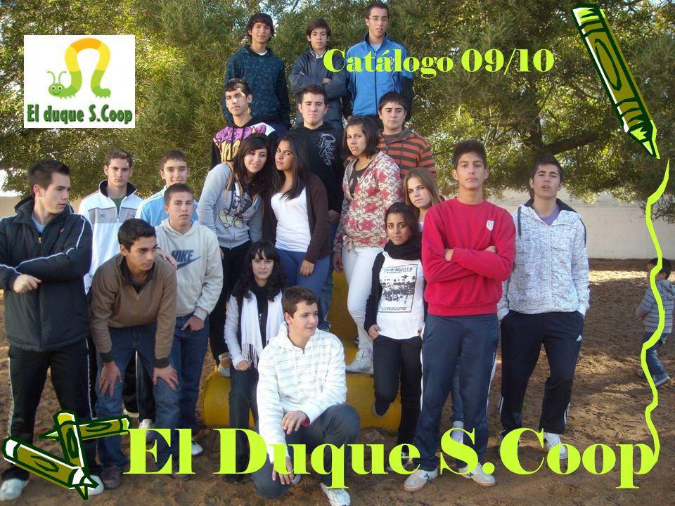 Catálogo 09/10 El Duque S.Coop