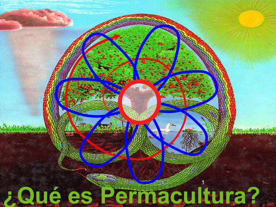 So what is permaculture and how can it help us to live lightly on the earth