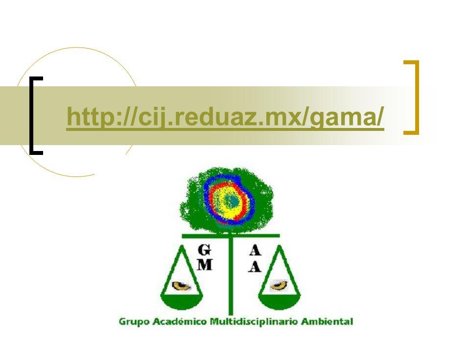 http://cij.reduaz.mx/gama/
