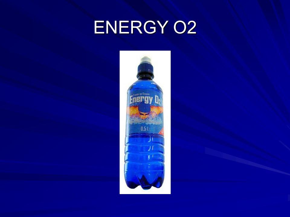 ENERGY O2