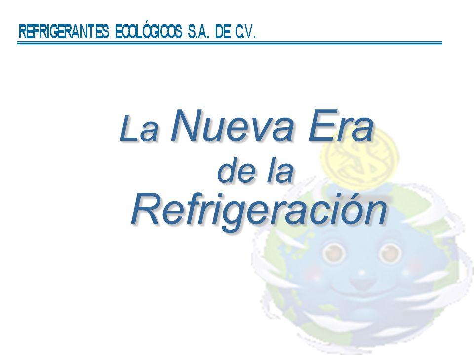 La Nueva Era de la Refrigeración