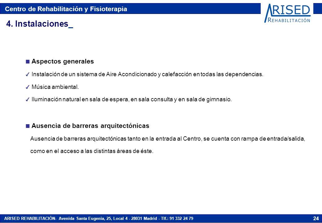 4. Instalaciones_ Aspectos generales