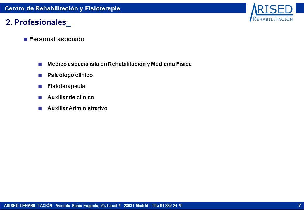 2. Profesionales_ Personal asociado