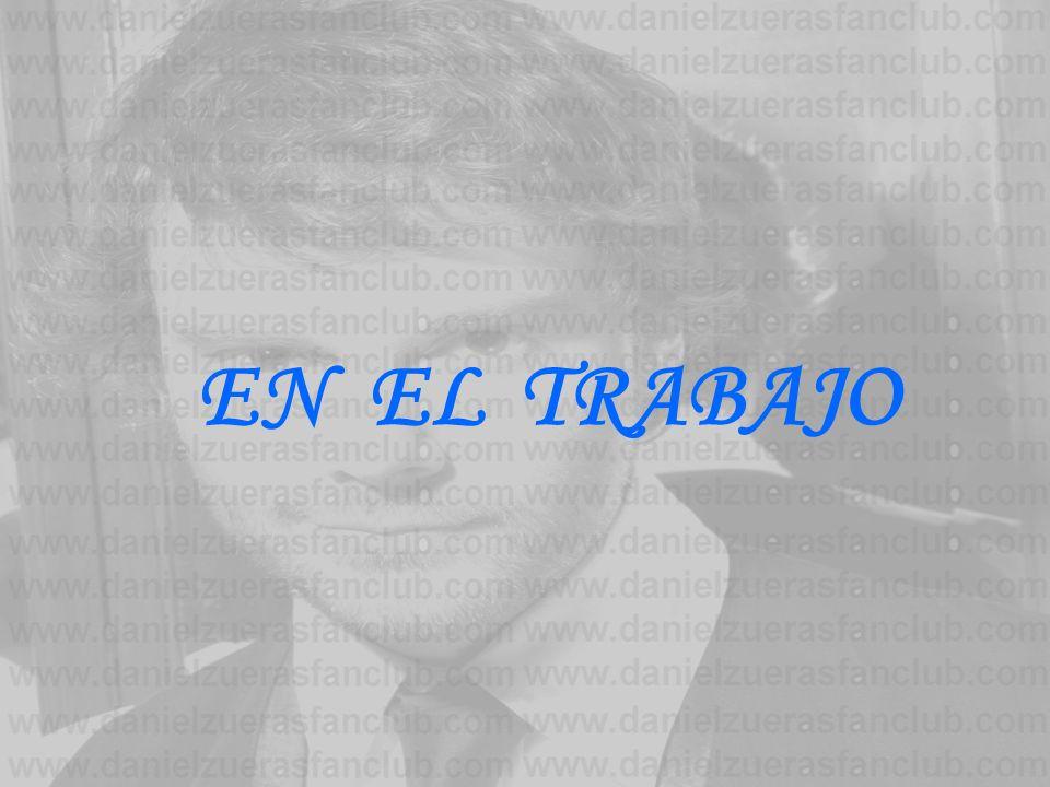 EN EL TRABAJO