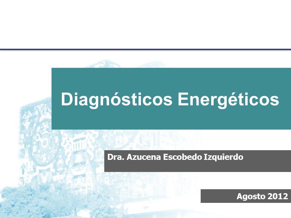 Diagnósticos Energéticos