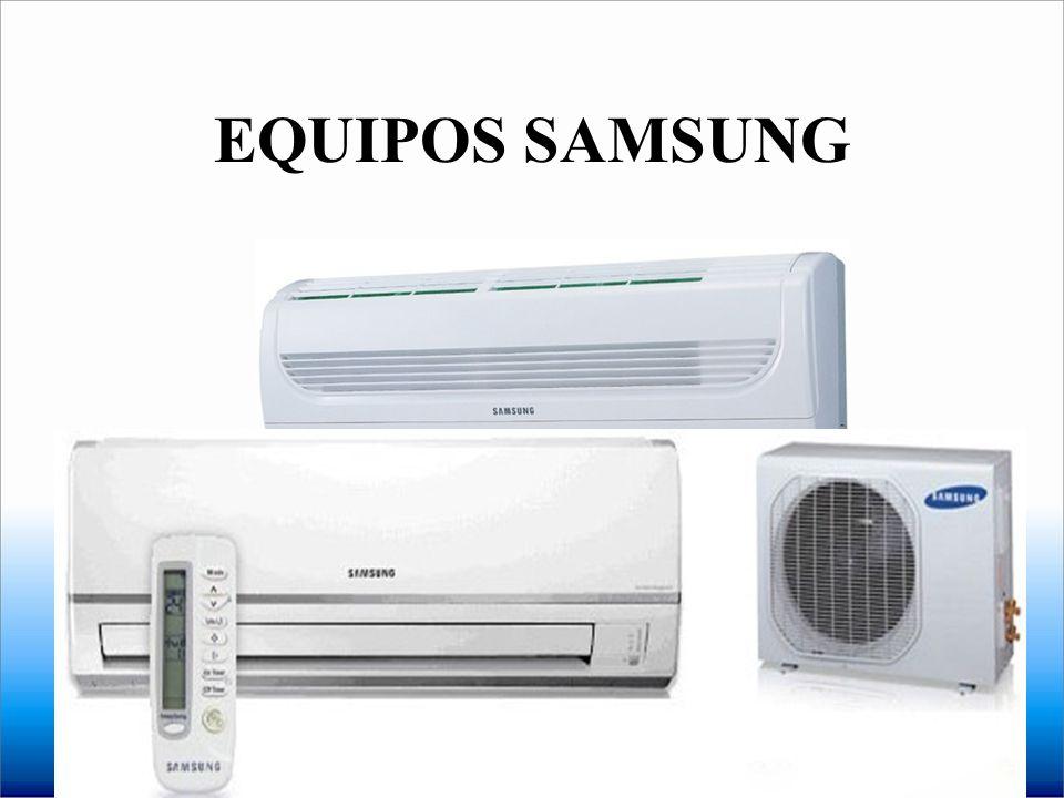 EQUIPOS SAMSUNG