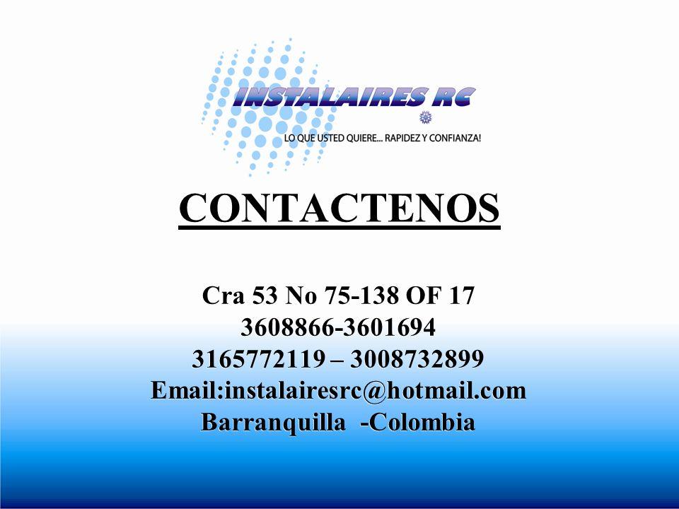 Barranquilla -Colombia