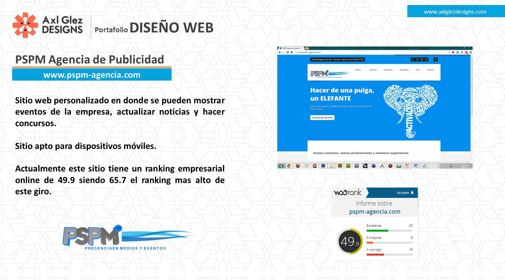 PSPM Agencia de Publicidad