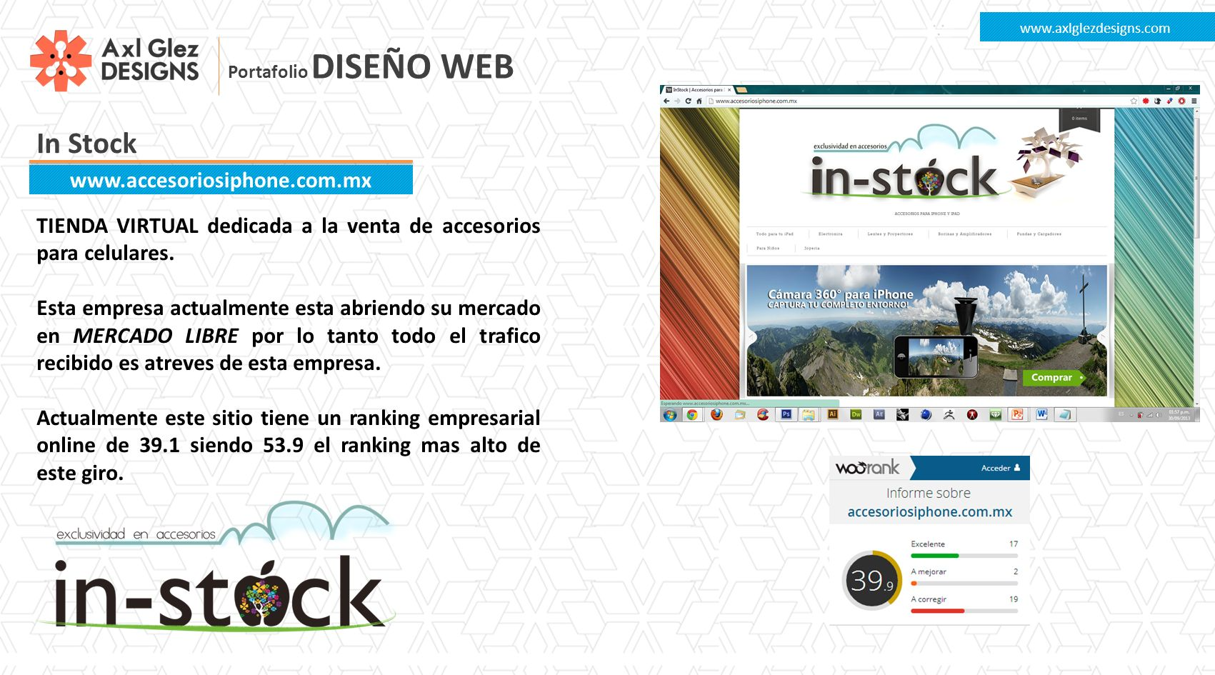 In Stock www.accesoriosiphone.com.mx