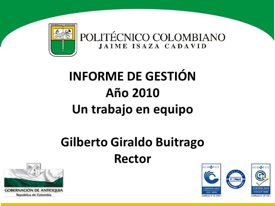 Gilberto Giraldo Buitrago
