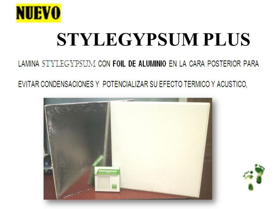 STYLEGYPSUM PLUS