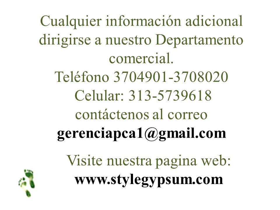 Visite nuestra pagina web:
