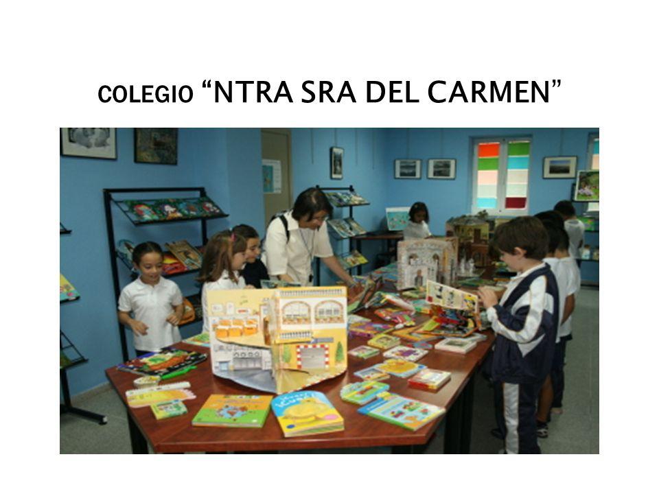 COLEGIO NTRA SRA DEL CARMEN