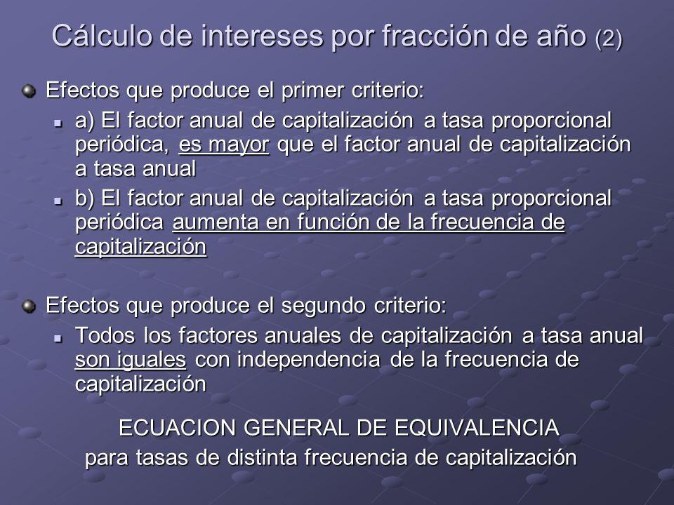 Cálculo de intereses por fracción de año (2)