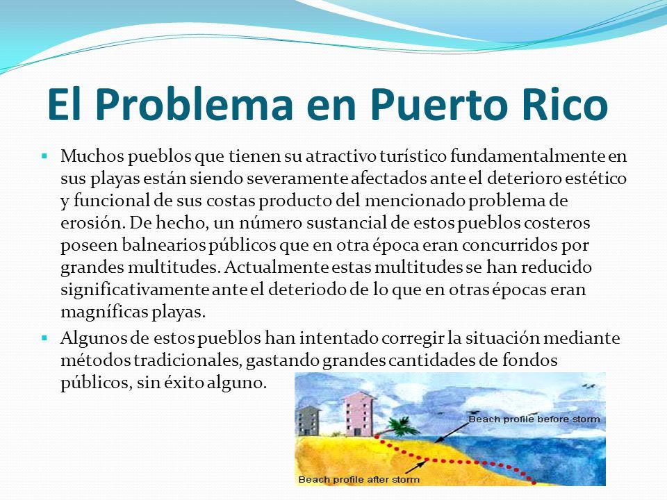 El Problema en Puerto Rico