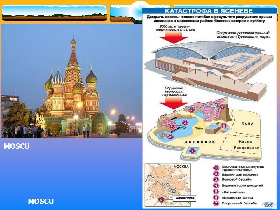 MOSCU MOSCU