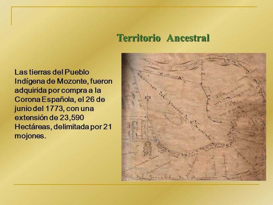 Territorio Ancestral