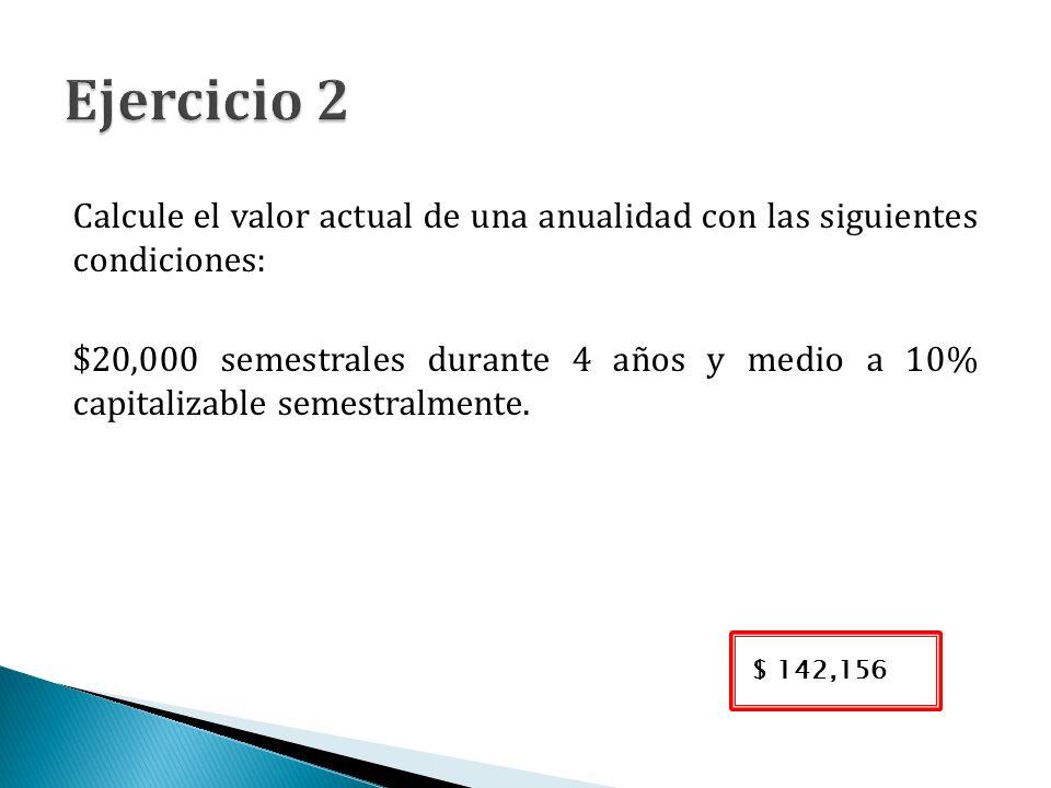MATEMÁTICAS FINANCIERAS - SESIÓN 04