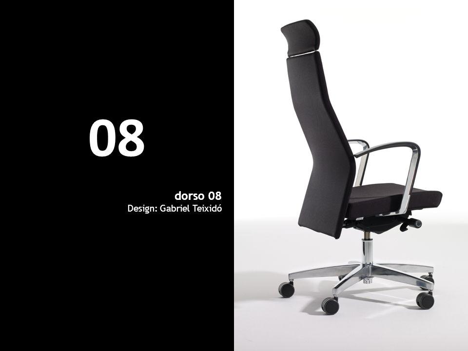 08 dorso 08 Design: Gabriel Teixidó