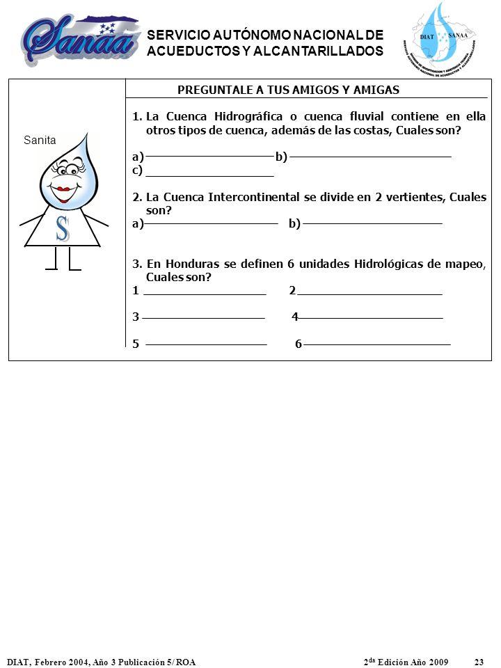 SERVICIO AUTÓNOMO NACIONAL DE ACUEDUCTOS Y ALCANTARILLADOS
