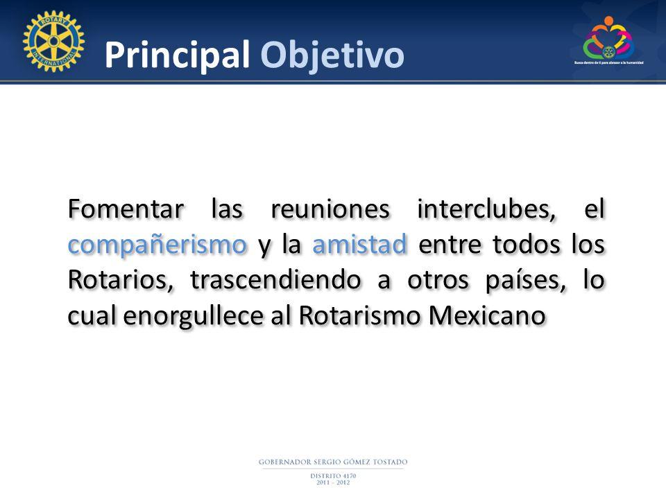 Principal Objetivo
