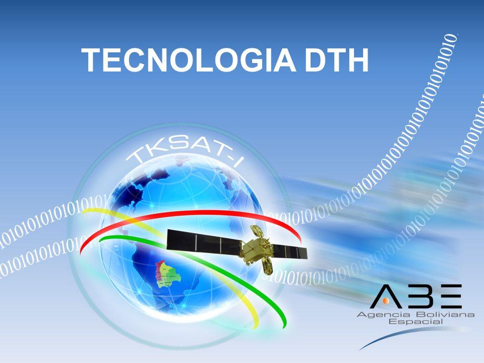 TECNOLOGIA DTH