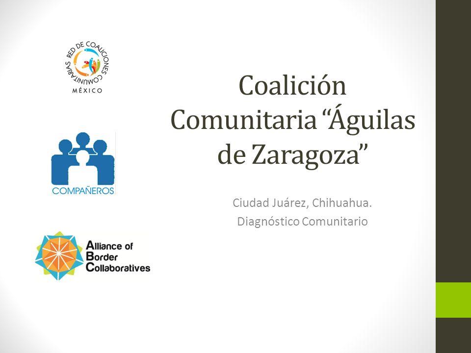Coalición Comunitaria Águilas de Zaragoza