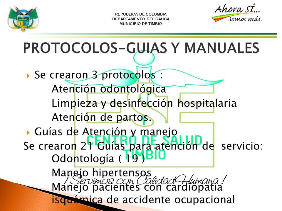 PROTOCOLOS-GUIAS Y MANUALES