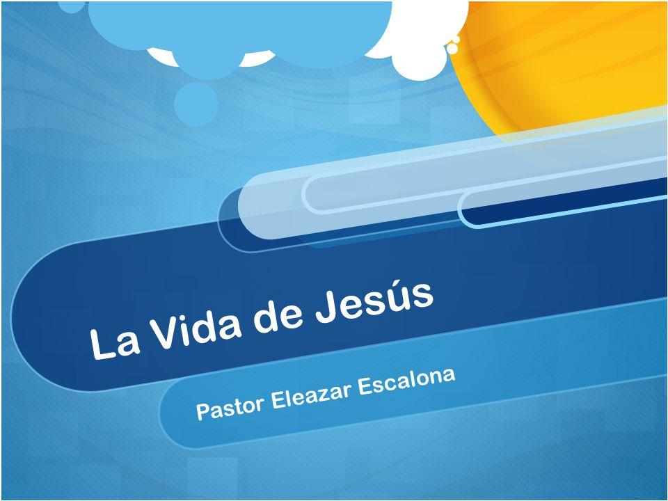 Pastor Eleazar Escalona