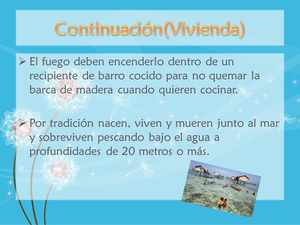 Continuación(Vivienda)