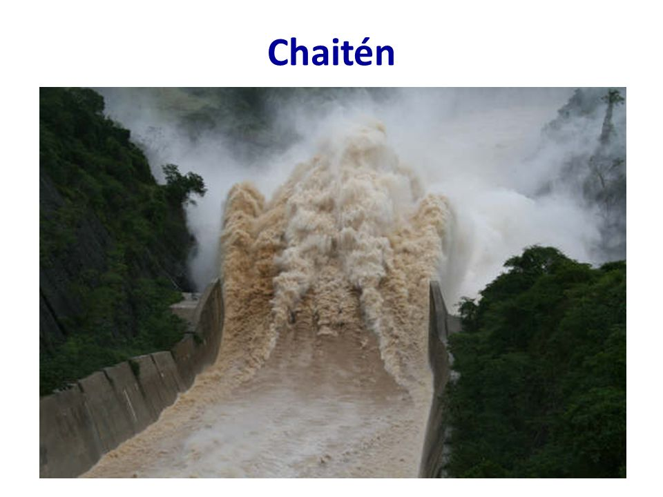 Chaitén