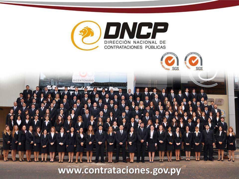 www.contrataciones.gov.py