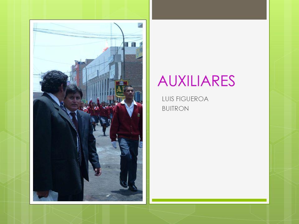 AUXILIARES LUIS FIGUEROA BUITRON