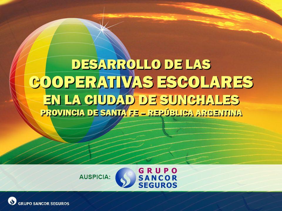 COOPERATIVAS ESCOLARES COOPERATIVAS ESCOLARES