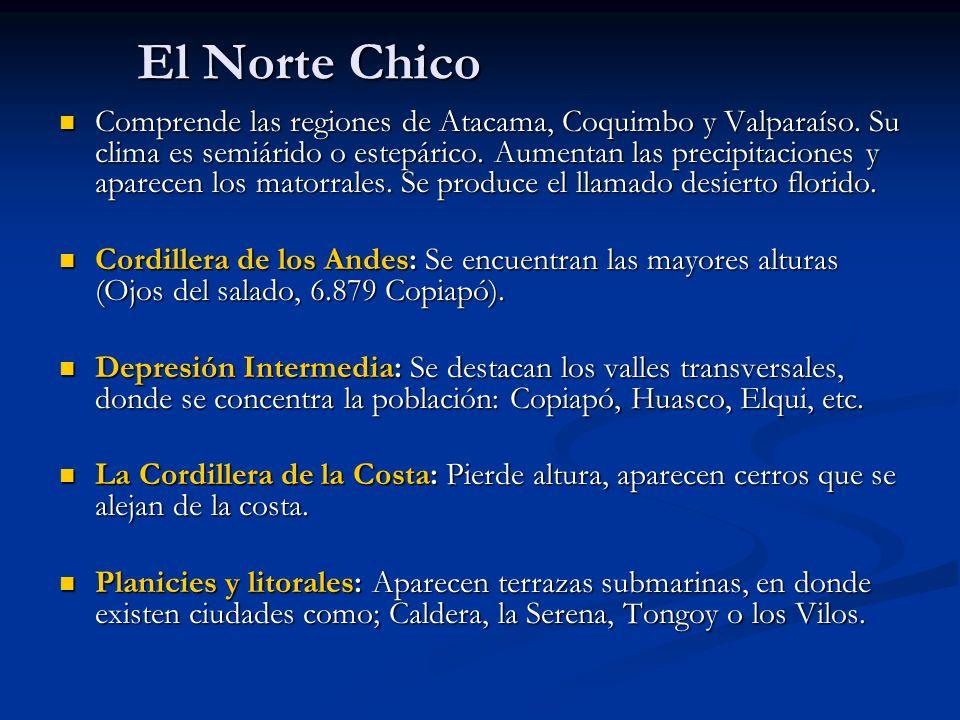 El Norte Chico