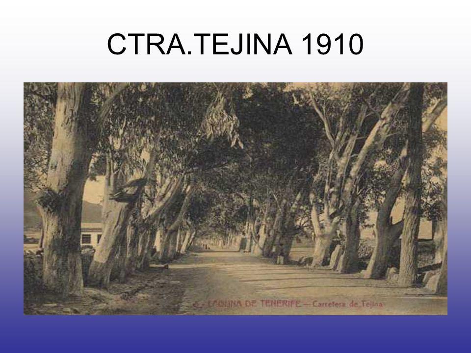 CTRA.TEJINA 1910