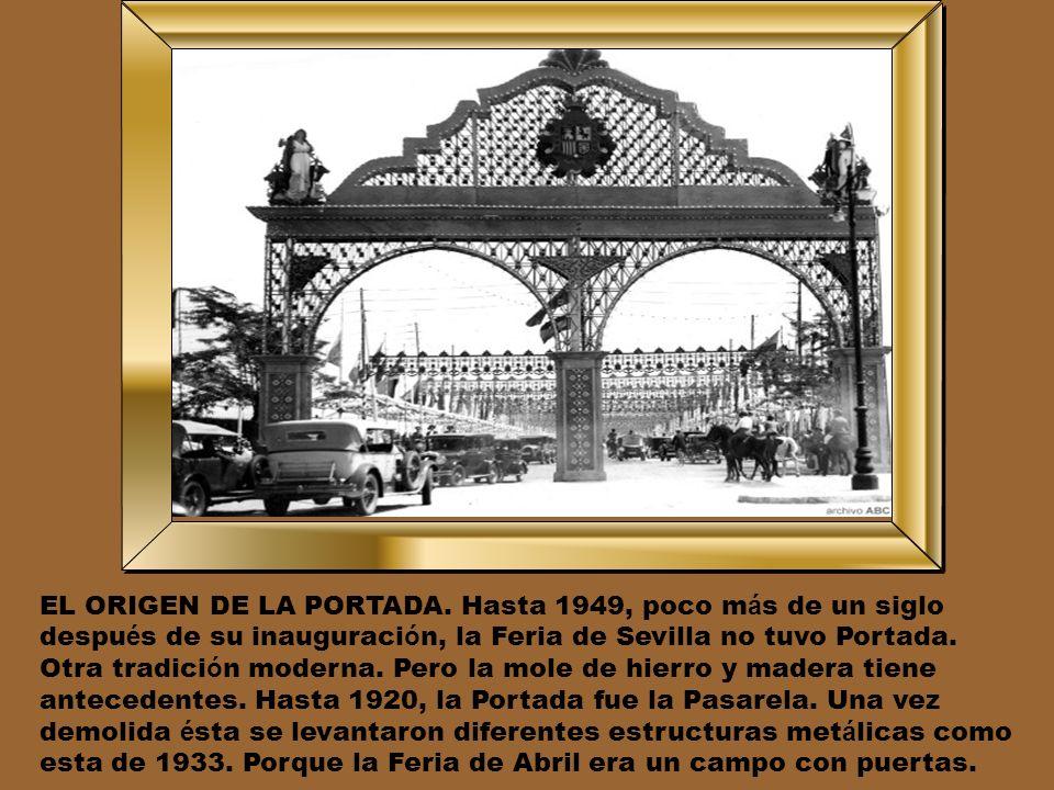 EL ORIGEN DE LA PORTADA.