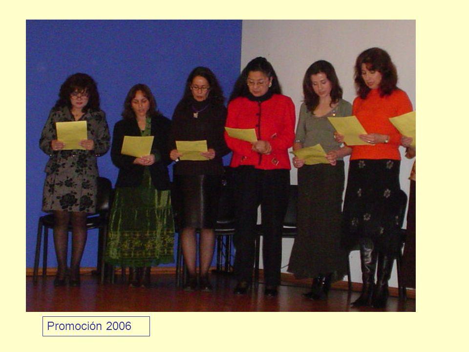 Promoción 2006