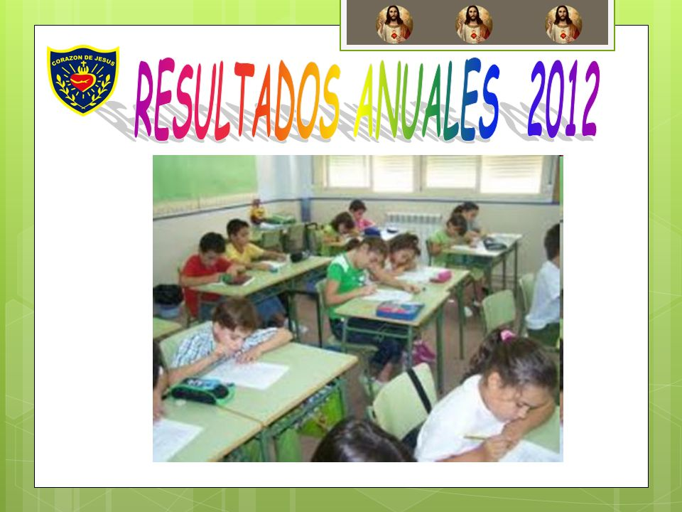 RESULTADOS ANUALES 2012 35