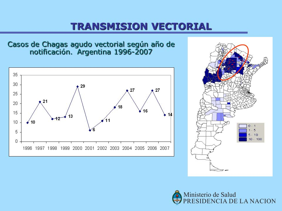 TRANSMISION VECTORIAL