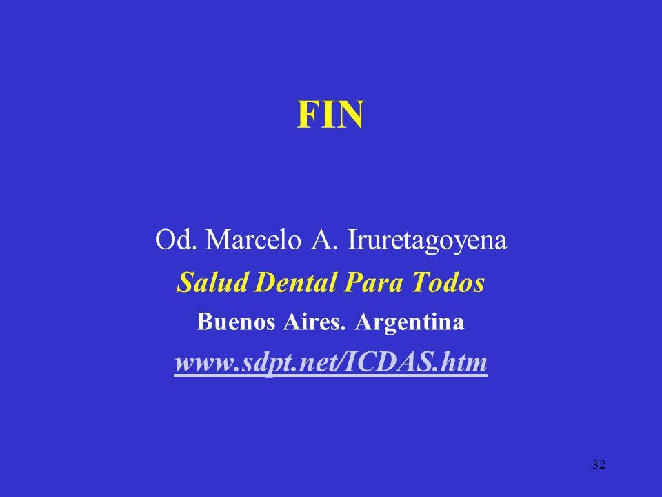Salud Dental Para Todos Buenos Aires. Argentina