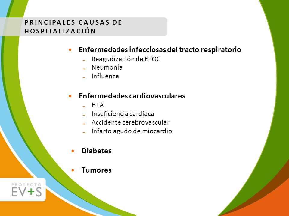 Enfermedades infecciosas del tracto respiratorio