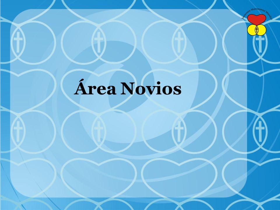 Área Novios
