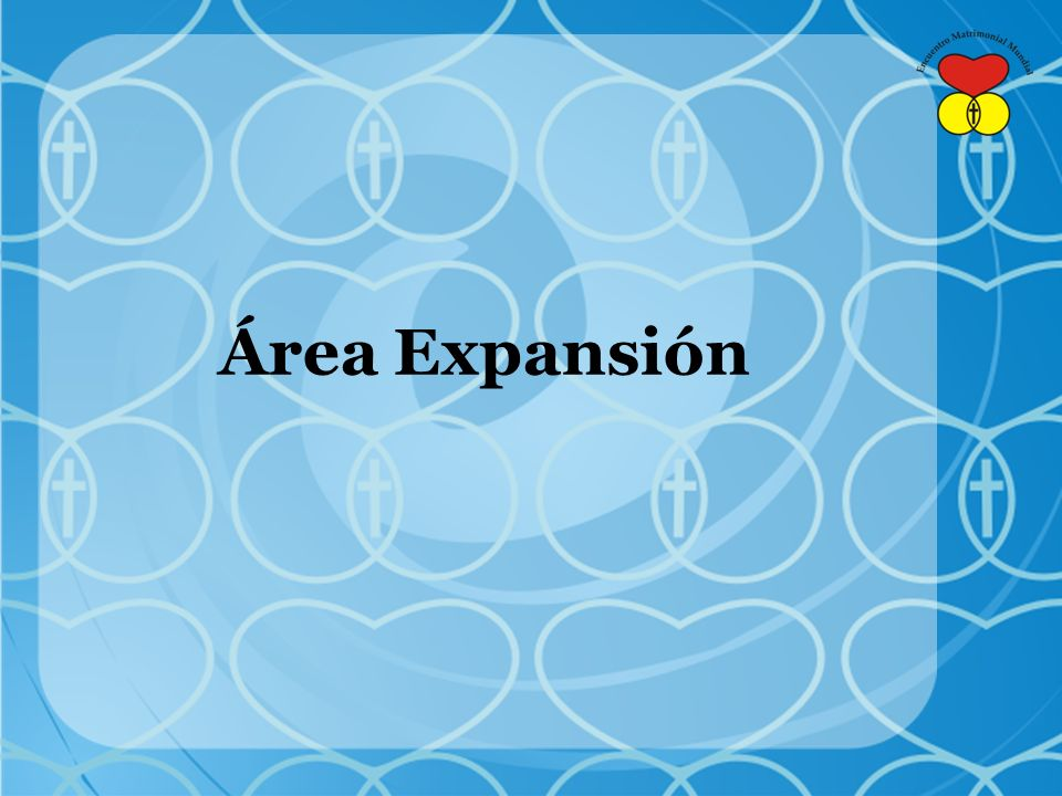 Área Expansión